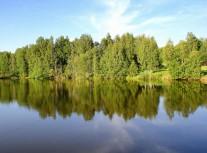 поселок Хрустали 2 Малоярославецкий район